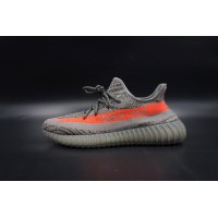 Best Version Yeezy Boost 350 V2 Beluga Orange (New Updated)
