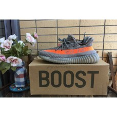 HQ Version Yeezy Boost 350 V2 Beluga Orange