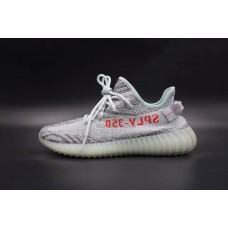 Best Version Yeezy Boost 350 V2 Blue Tint