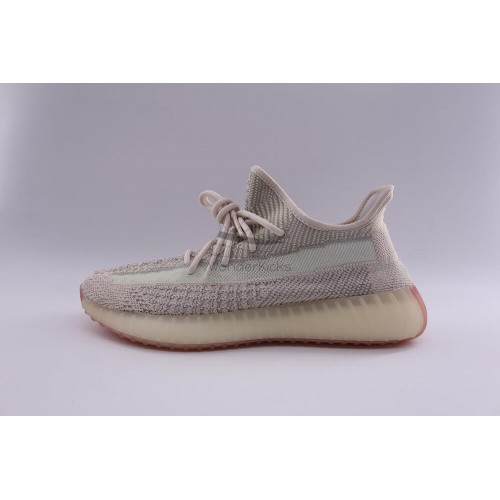 Best Version Yeezy Boost 350 V2 Citrin Reflective