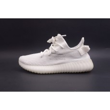 Best Version Yeezy Boost 350 V2 Cream Triple White (2nd Update)