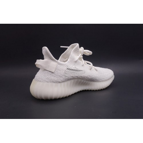 new arrival 41e80 35244 Best Version Yeezy Boost 350 V2 Cream Triple White (2nd Update)