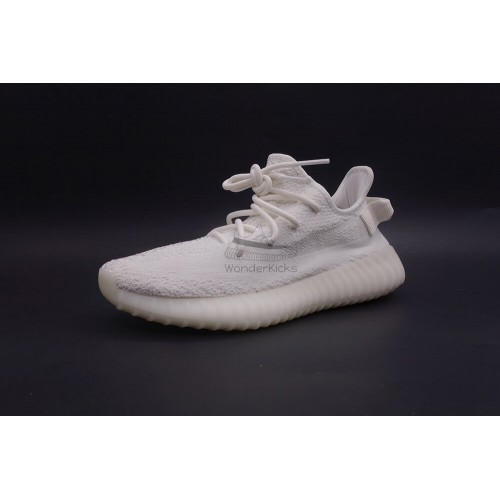 569f7da88b1e Buy Best Quality UA Yeezy Boost 350 V2 Cream Triple White Online ...