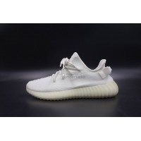 Best Version Yeezy Boost 350 V2 Cream Triple White (New Updated)