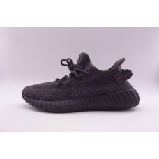 Best Version Yeezy Boost 350 V2 Static Black Reflective