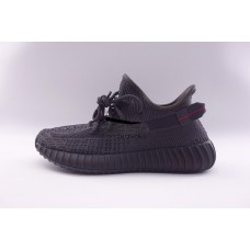 Best Version Yeezy Boost 350 V2 Triple Black (Non-Reflective)