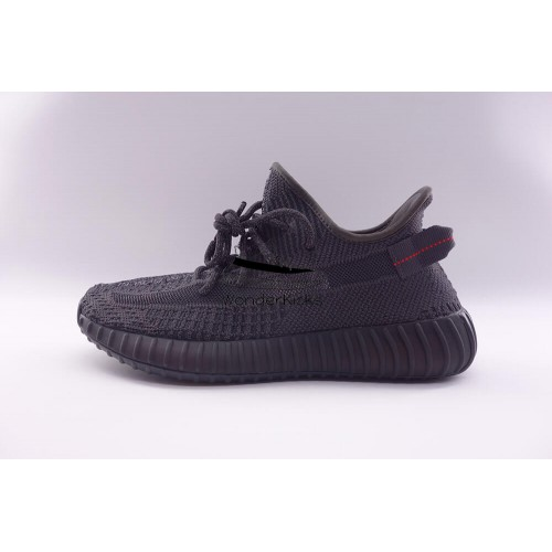 Best Version Yeezy Boost 350 V2 Triple Black
