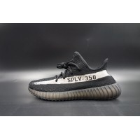 Best Version Yeezy Boost 350 V2 Oreo Black/White (New Updated)