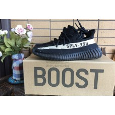 HQ Version Yeezy Boost 350 V2 Oreo Black/White