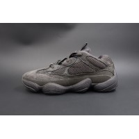 Best Version Yeezy 500 Desert Rat Utility Black