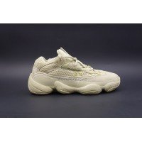 Best Version Yeezy 500 Desert Rat Moon Yellow