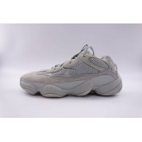 Best Version Yeezy 500 Salt