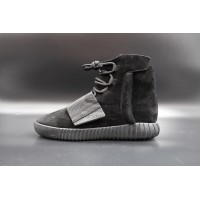 Best Version Yeezy Boost 750 Triple Black