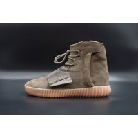 Best Version Yeezy Boost 750 Light Brown Gum Chocolate