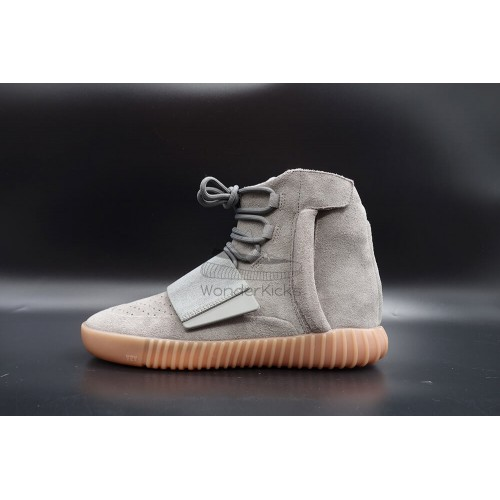 Best Version Yeezy Boost 750 Light Grey