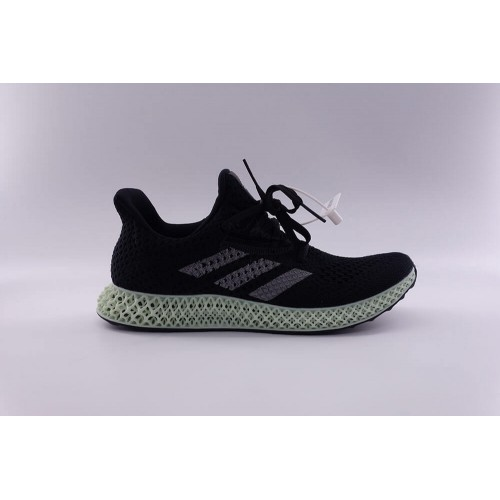 size 40 db586 56a22 Futurecraft 4D Ash Green