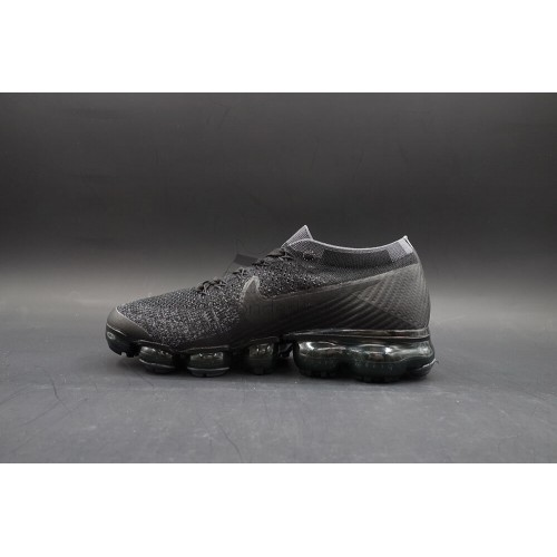 Air Vapormax Flyknit Black