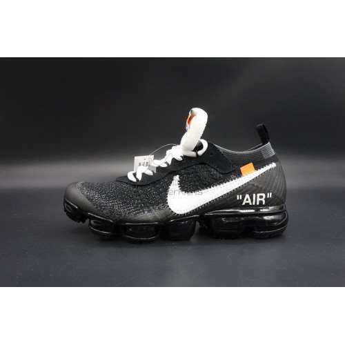 d1896d000c7ae Buy Best Quality UA Nike Air Vapormax FK Off White Virgil Sneaker ...
