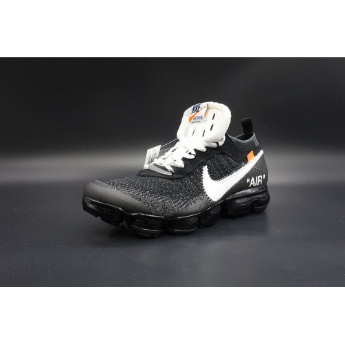 955ba17b2eb Nike Air Vapormax FK Off White Virgil (2nd Updated)
