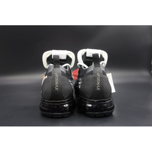 check out 17b83 ebdc6 Nike Air Vapormax FK Off White Virgil (2nd Updated)
