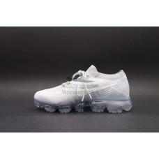 Air Vapormax Flyknit Pure Platinum
