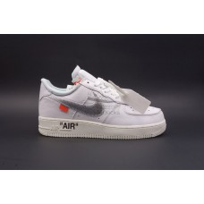 Nike Air Force 1 '07 Virgil Abloh Off White