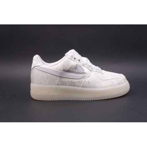Air Force 1 Low CLOT 1WORLD