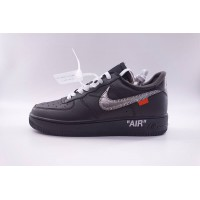 Nike Air Force 1 '07 Virgil Abloh x MoMA (New Update)