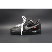 Nike Air Force 1 '07 Virgil Abloh x MoMA
