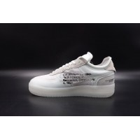 Nike Air Force 1 Low Off White Virgil
