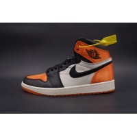Air Jordan 1 Retro High Satin Shattered Backboard