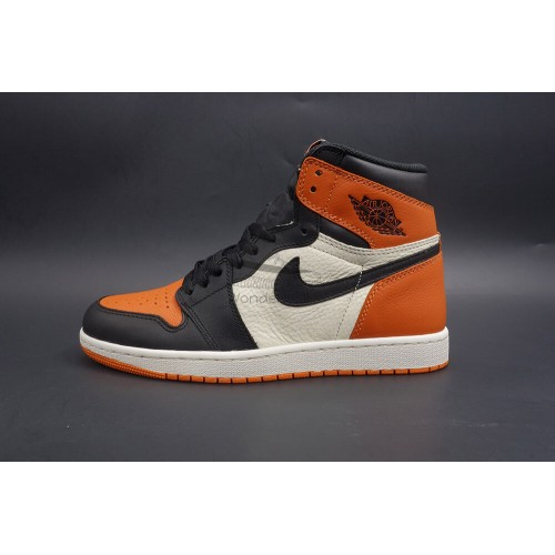 best sneakers 0019d 377cf Air Jordan 1 Retro High Shattered Backboard