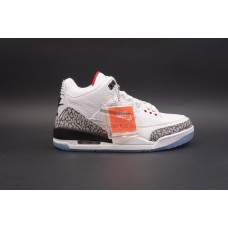 Air Jordan 3 Retro Free Throw Line White Cement