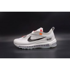 Nike Air Max 97 Off White Virgil (New Updated)