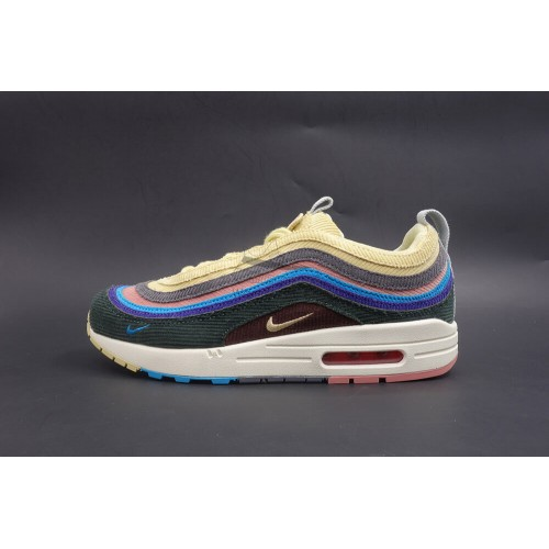 new product a7321 6c9d8 Air Max 97 Sean Wotherspoon (2nd Update)