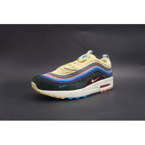 Air Max 97 Sean Wotherspoon (2nd Update)