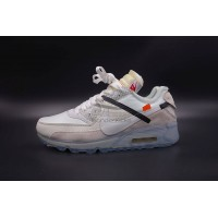 Nike Air Max 90 Off White Virgil (New Updated)