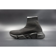 BC Speed Trainer Triple Black