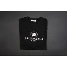 BC BB Mode Semi Fitted Tee Black