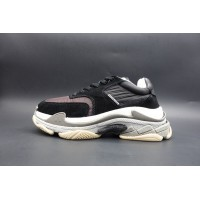 BC Triple S 2.0 Black Bordeaux