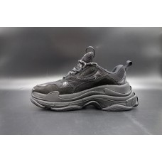 BC Triple S Trainer All Black (New Updated)