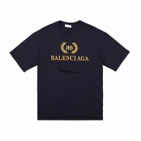 BC BB Black Gold T shirt