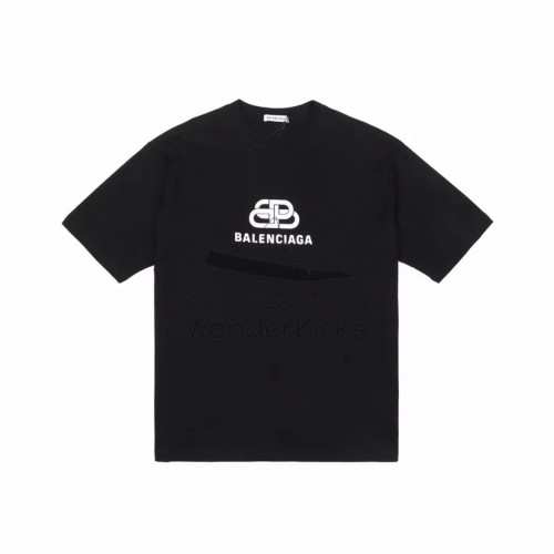 BC BB Oversize T shirt Black