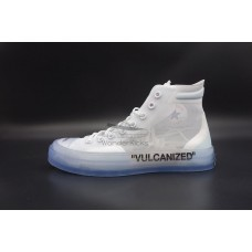 Converse Chuck Taylor All-Star Off White