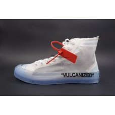 Converse Chuck Taylor All-Star Off White (2nd Update)
