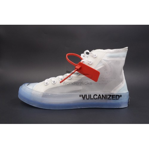 Converse Chuck Taylor All Star Off White 2nd Update