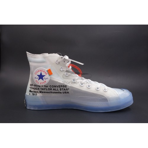 066db0e565ea Buy Best Quality UA Converse Chuck Taylor All-Star Off White Sneaker ...