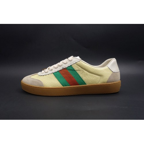 GC G74 Butter Leather Sneaker