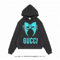 GC Manifesto Hooded Sweatshirt Black