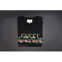 GC Coco Capitan T-shirt Black